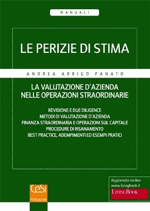 Le perizie di stima rideterminazione del costo o valore for Stima del costo portico