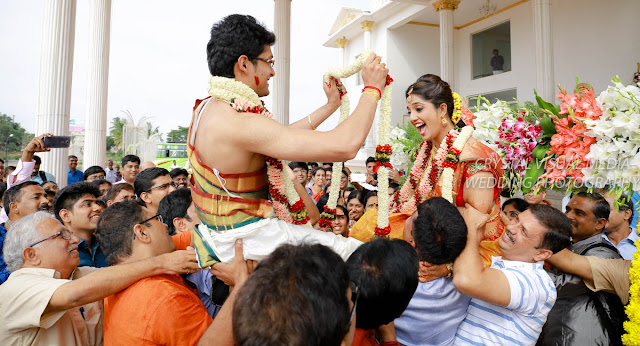 Palakkad Bhramin Wedding Photography
