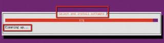 Cara Instal Ubuntu Untuk Server