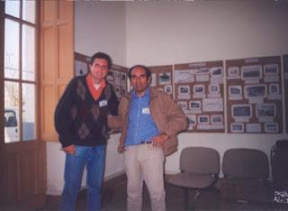 José StaufferAlberto Dieguez