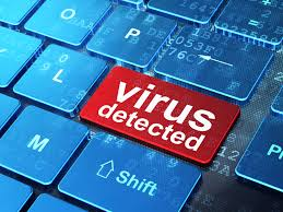 seven tricks to protect computer virus malware