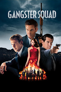 Poster Of Gangster Squad (2013) Full Movie Hindi Dubbed Free Download Watch Online At worldfree4u.com