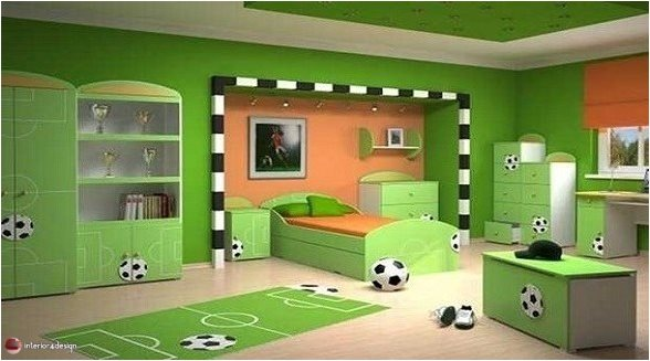 Decoration Ideas Inspired By The World Cup 9