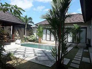 Villa disewakan di Umalas Bali