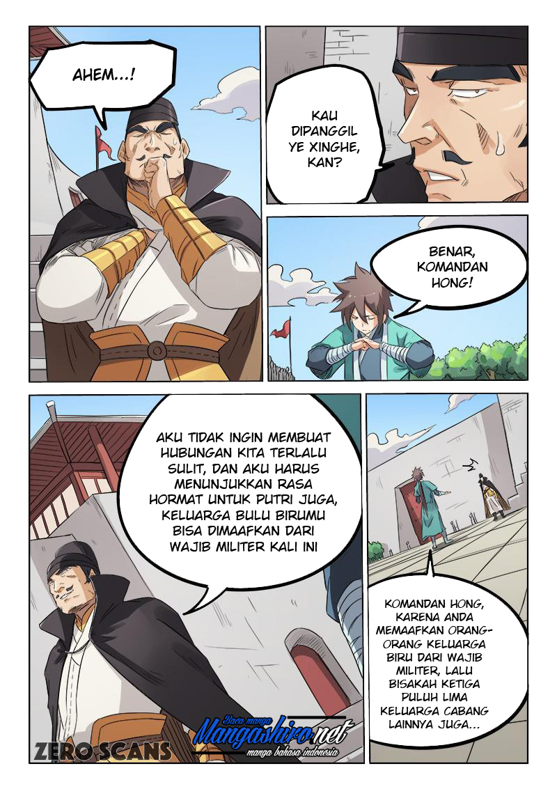 Komik star martial god technique 144 - chapter 144 145 Indonesia star martial god technique 144 - chapter 144 Terbaru 2|Baca Manga Komik Indonesia