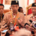 Presiden Jokowi Lepas Kontingen Pramuka Indonesia ke Jambore Pramuka Dunia di AS