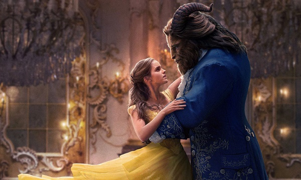 film terbaik 2017 beauty and the beast