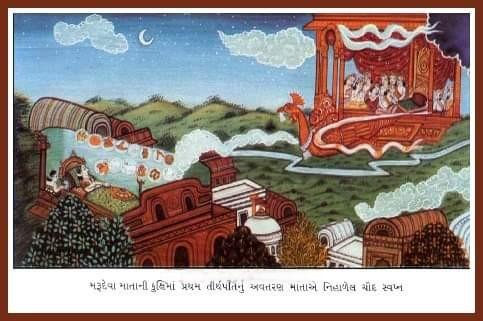 SHREE AADINATH CHARITRA (BHAG) - 4   JAIN STUTI STAVAN