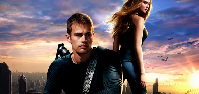 Clip nou şi un trailer extins pentru thrillerul futurist Divergent
