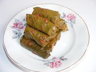 retete sarmale in foi de vita reteta mancare traditionala romaneasca,