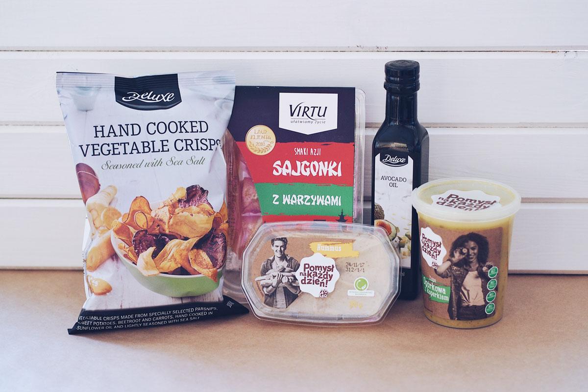 Dobre z dyskontu - jakie produkty warto kupić w Lidlu?