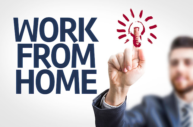 5 Really Appealing Work From Home Ideas for Men