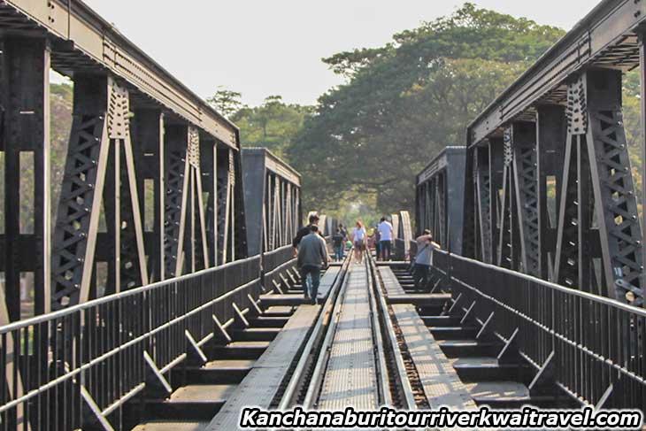 Kancahanburi Tour Kanchanaburi Full Day Tour