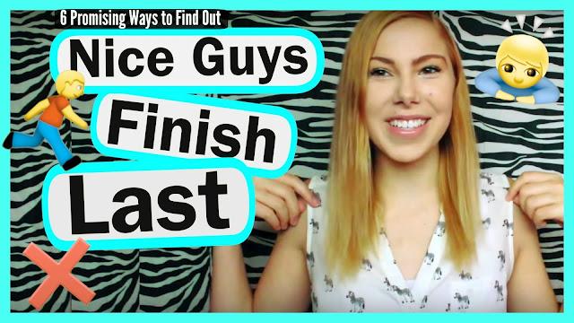 Can Nice Guys Finish Last?