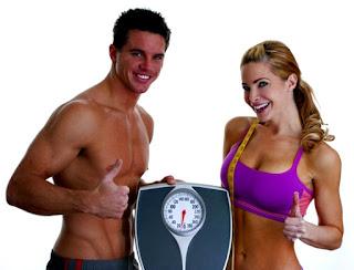 Adelgazar bajar de peso rápido buena salud