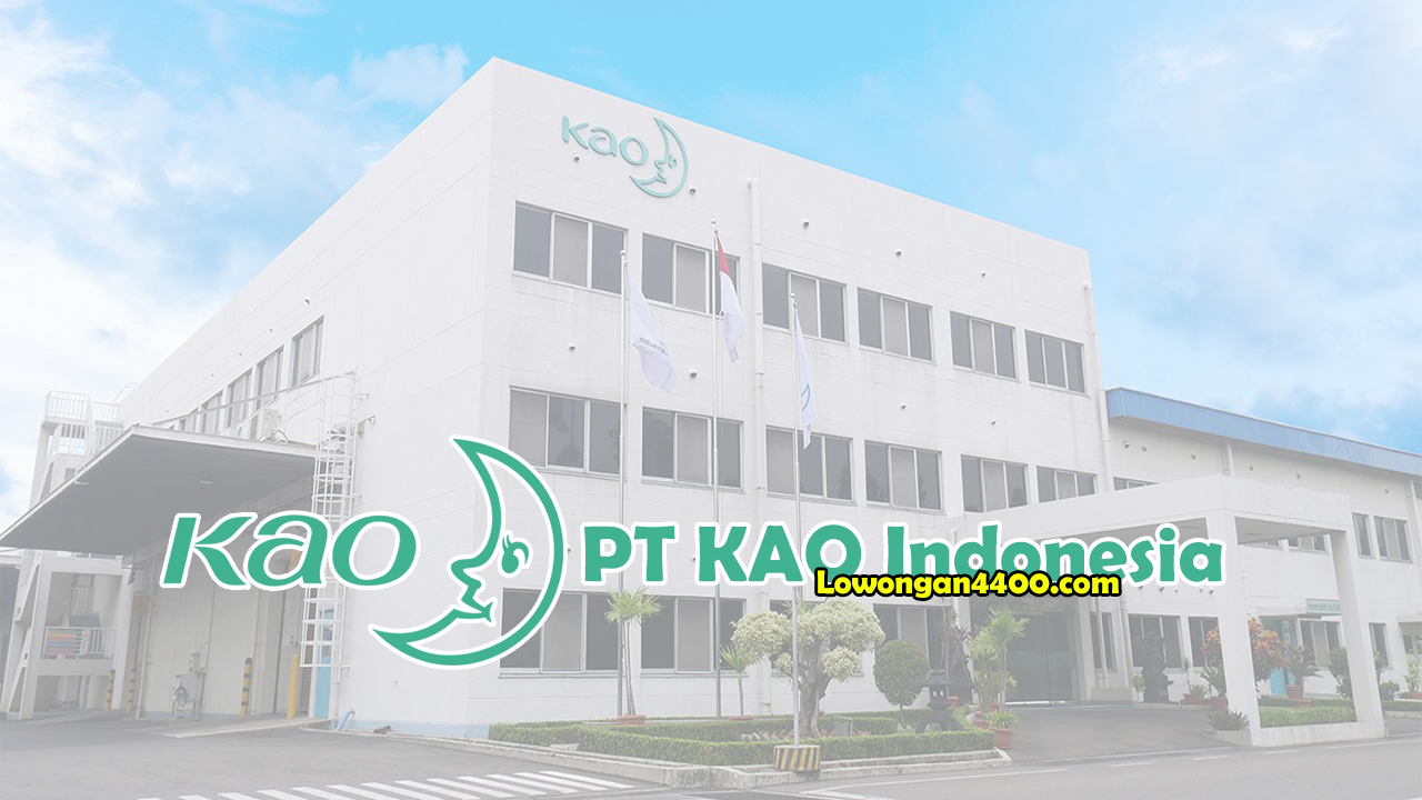 PT KAO Indonesia Jababeka