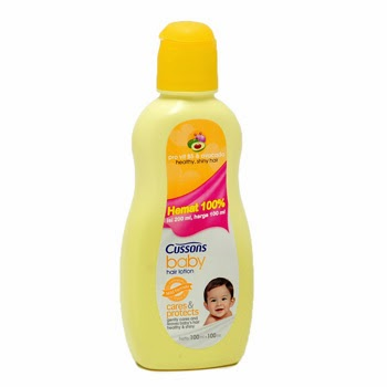 Yanda Babyshop: Baby Cosmetic