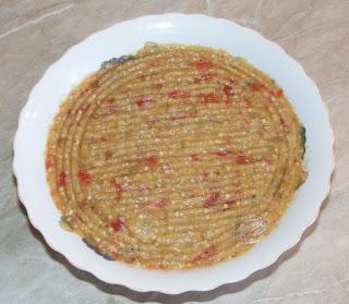 salata de vinete, salata de vinete cu ardei copti, retete, aperitive, retete de mancare, mancaruri cu legume coapte,