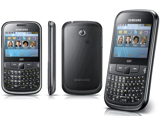 Whatsapp For Samsung gt s5260 download
