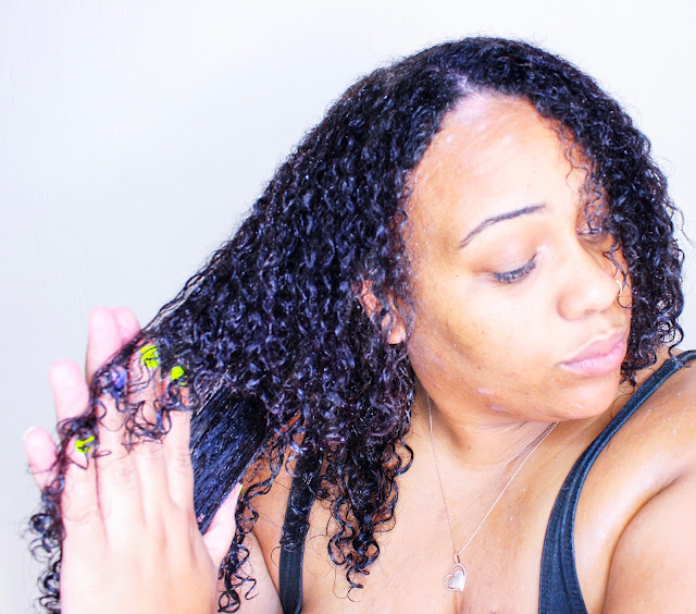 Soultanicals 'Fro Despair Vitamin Hair Repair Review