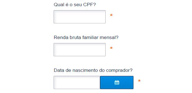Simulador de Financiamento Caixa Imagem 7