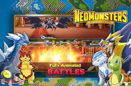 Neo Monsters Mod Versi 1.4.4 Apk-2