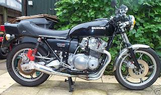 Suzuki | Kawasaki | Harley Davidson: 79 Suzuki Gs 750 | 79 ...
