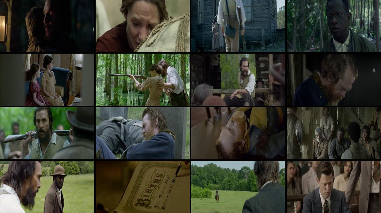 Free State of Jones 2016 480p BluRay 370MB x264 Screenshot