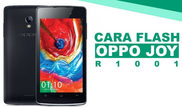 cara flash hp oppo a37