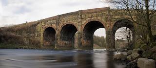 Prestolee Aqueduct