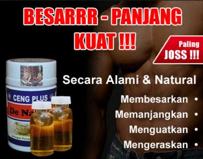 obat pembesar penis herbal tokopedia de nature