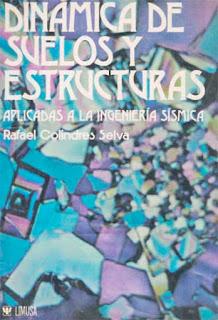 Dinamicas de suelos y estructuras - aplicadas a la ingenieria sismica