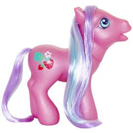 My Little Pony Sweetberry Accessory Playsets Birthday Celebration G3 Pony
