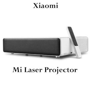proyektor xiaomi baru