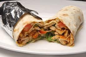 chicken shawarrma recipe in urdu