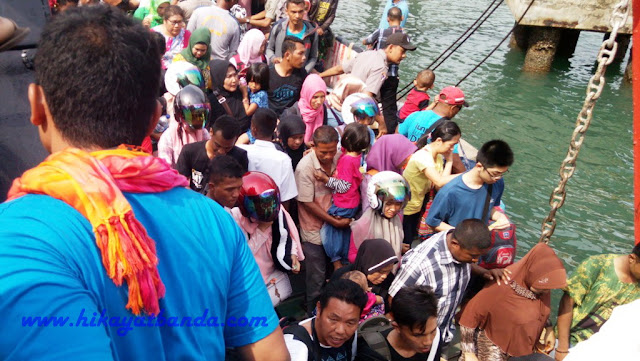 Mau Jalan-Jalan Murah ke Aceh? ini Dia Caranya!