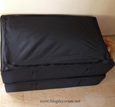 skubb yatak altı saklama kutusu4