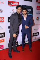 Red Carpet of Most Stylish Awards 2017 ~ Siddarth Kapoor (5).JPG