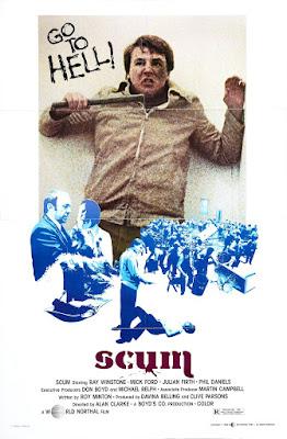 Scum Poster