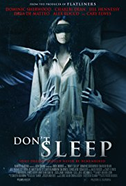 Don't Sleep - Watch Dont Sleep Online Free 2017 Putlocker