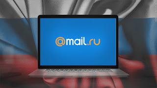 انشاء حساب اميل روسي بدون رقم هاتف