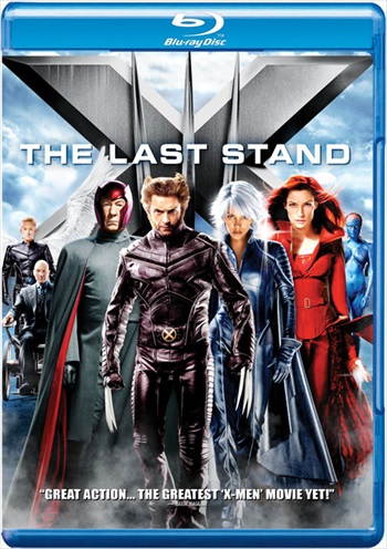 X-Men 3 The Last Stand 2006 Dual Audio Hindi 480p BRRip 300mb