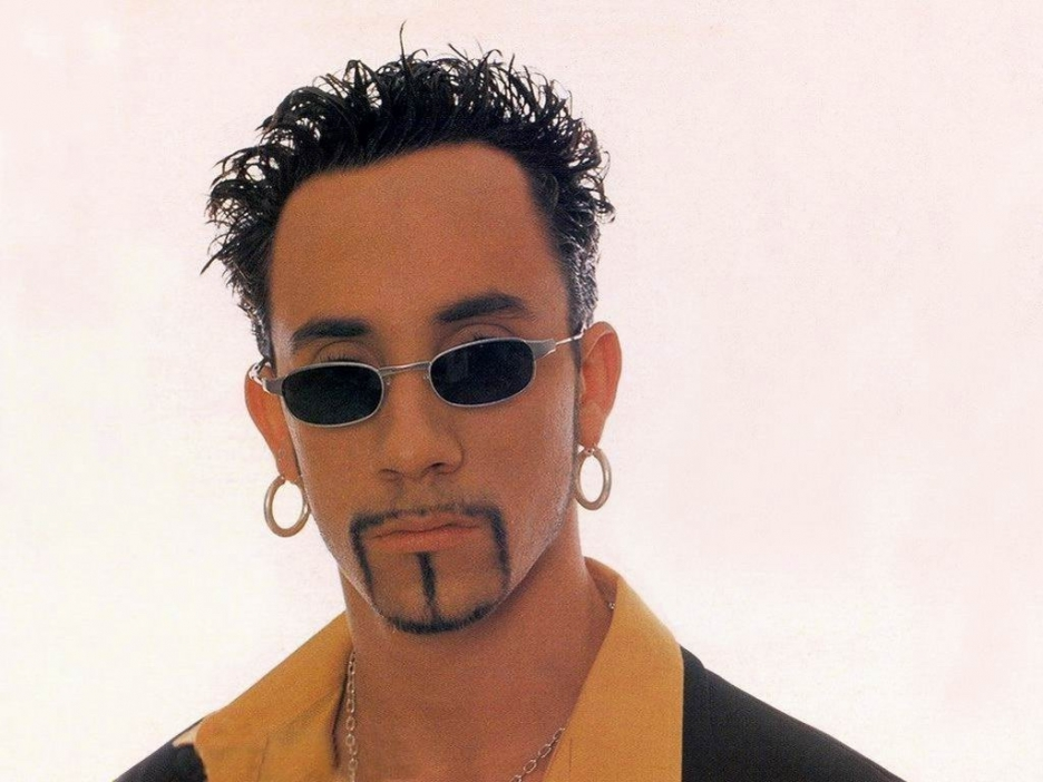 J Hairstyle: A. J. McLean HairStyle (Men HairStyles)