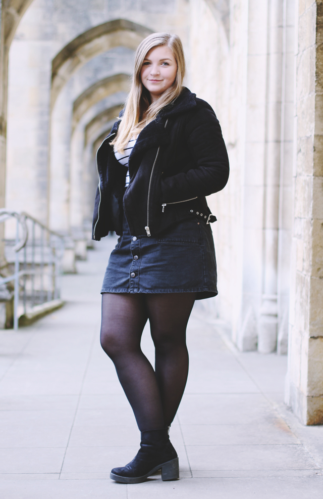 Perks of Being Ami Fashion Blogger Hampshire