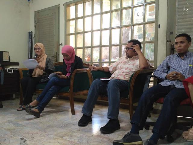 Kejari Mataram Beri Batas Waktu Pengajuan PK untuk Baiq Nuril