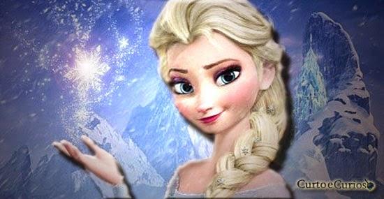 Disney Frozen efeitos psicológicos