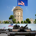 Υπο Κατοχή Πρακτόρων Του FBI Και CIA Η Θεσσαλονίκη Κατασκοπεύουν Μέχρι Και Το Facebook Twitter Των Κατοίκων Της Πόλης;