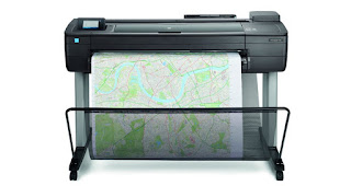 Drivers HP DesignJet T730 download Windows, Drivers HP DesignJet T730 Mac
