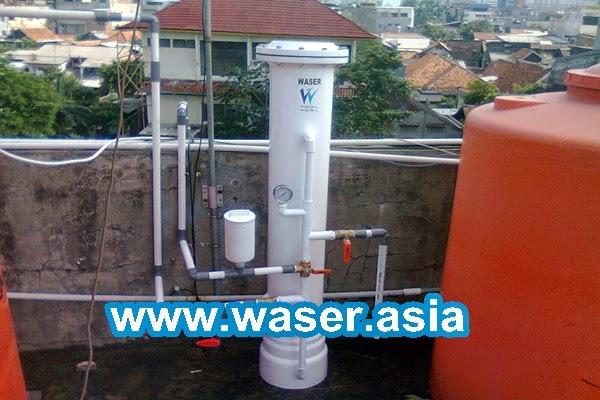 Filter Air Ancol Jakarta Utara