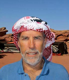 Bedouin Wayne Dunlap
